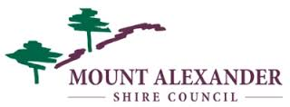Mount Alex logo
